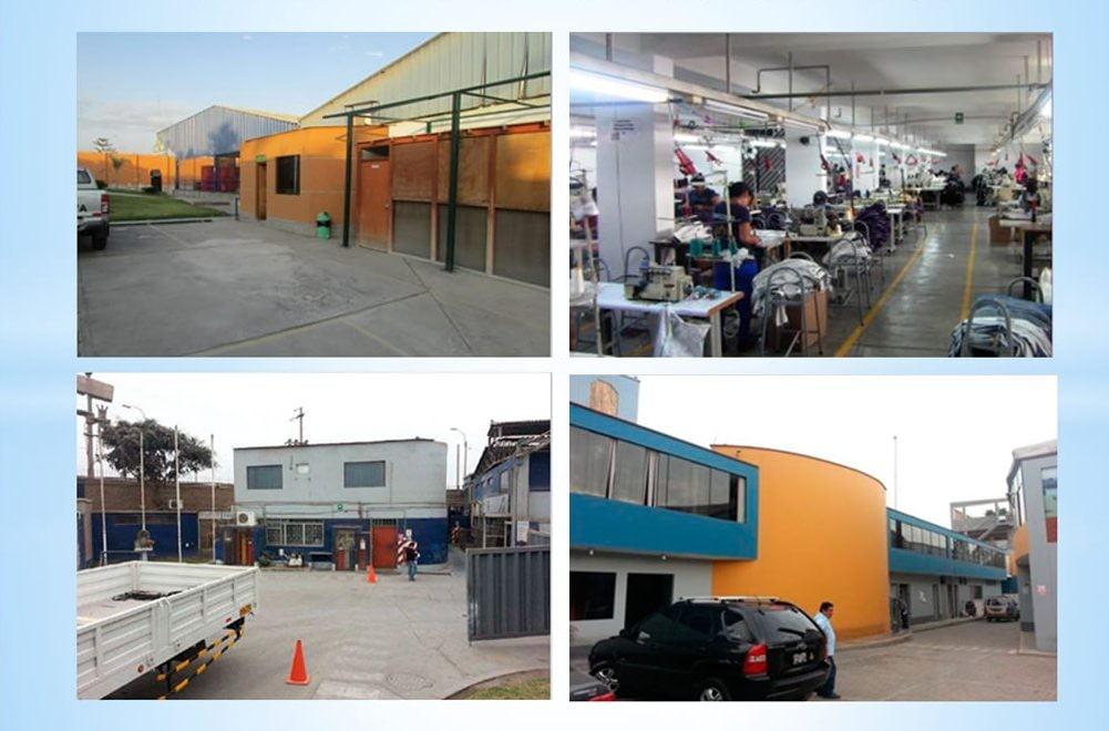 tasaciones en Perú - tasacion de locales industriales